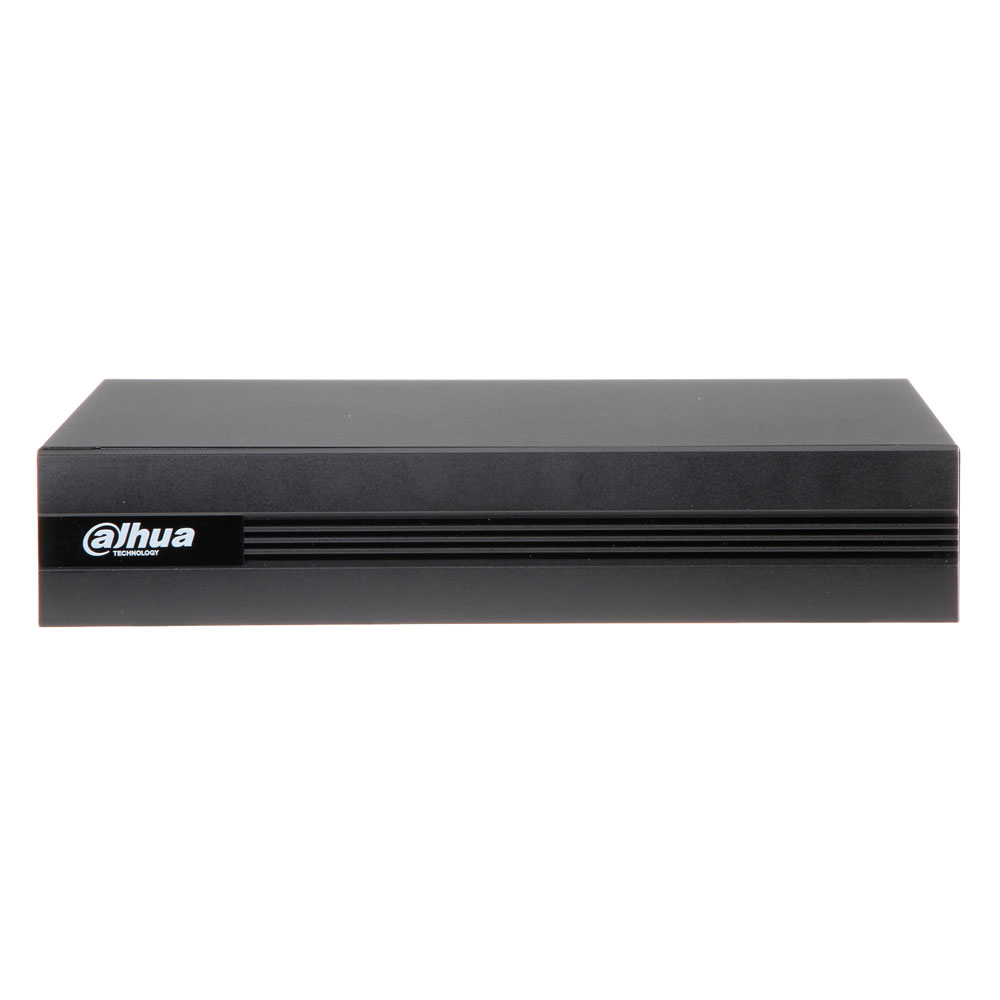 NVR Dahua NVR1104HC-P-S3, 4 canale, 6 MP, 40 Mbps, detectie miscare imagine