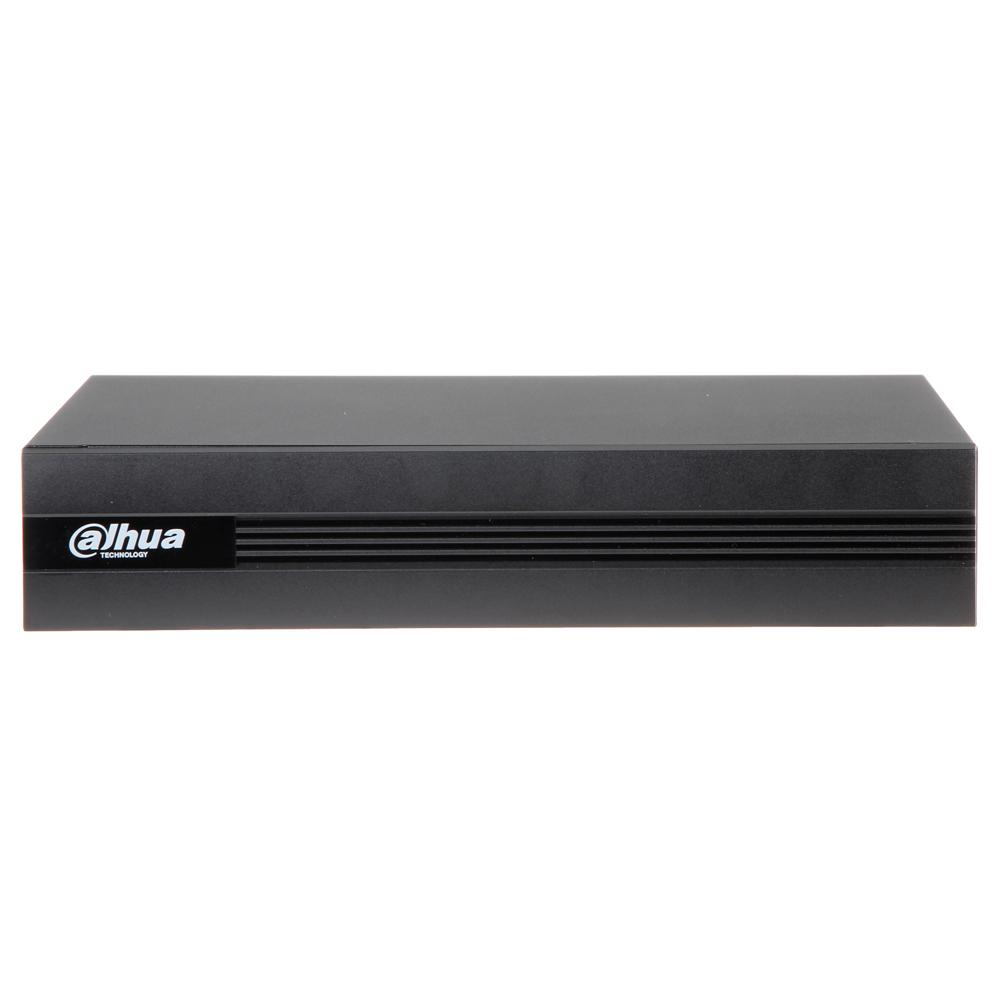 NVR Dahua NVR1104HC-S3, 6 MP, 4 canale, 40Mbps, detectie miscare imagine