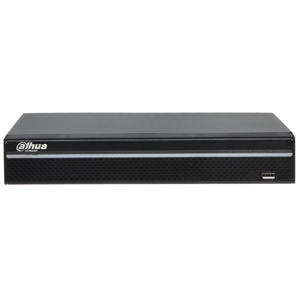 NVR Dahua NVR2104HS-4KS2, 4 canale, 4K, 80 Mbps imagine
