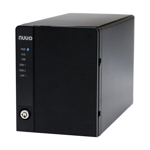 MINI NVR CU 2 CANALE NUUO NE 2020 imagine spy-shop.ro 2021