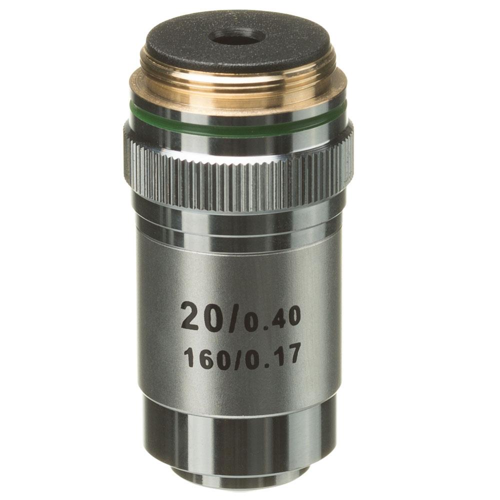 Obiectiv acromat 20x Bresser 5941020 imagine spy-shop.ro 2021