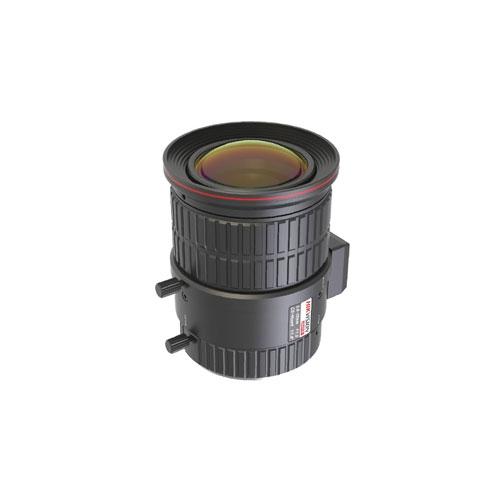 Obiectiv varifocal asferic pentru camere box Hikvision HV3816D-8MPIR, 8 MP, 3.8-16 mm, auto Iris
