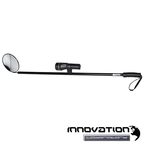 OGLINDA DE INSPECTIE INNOVATION LABORATORY TUBE
