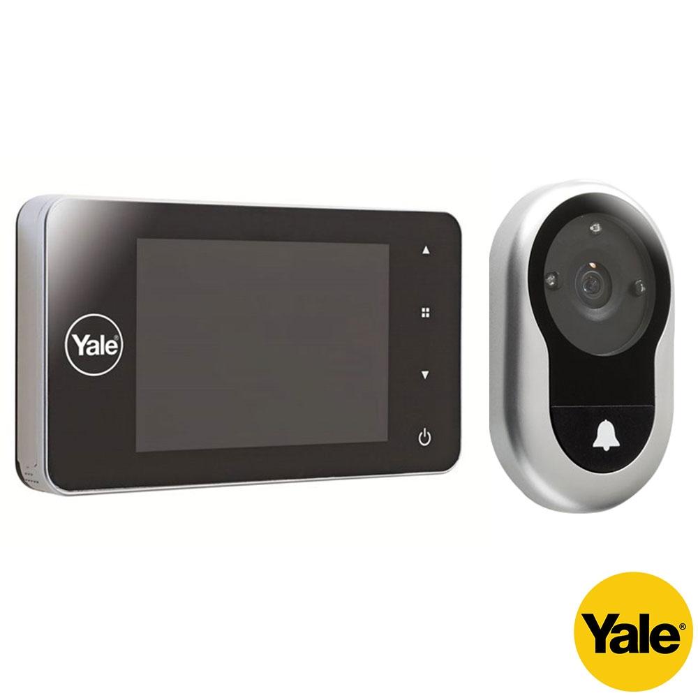 VIZOR ELECTRONIC YALE DDV4500