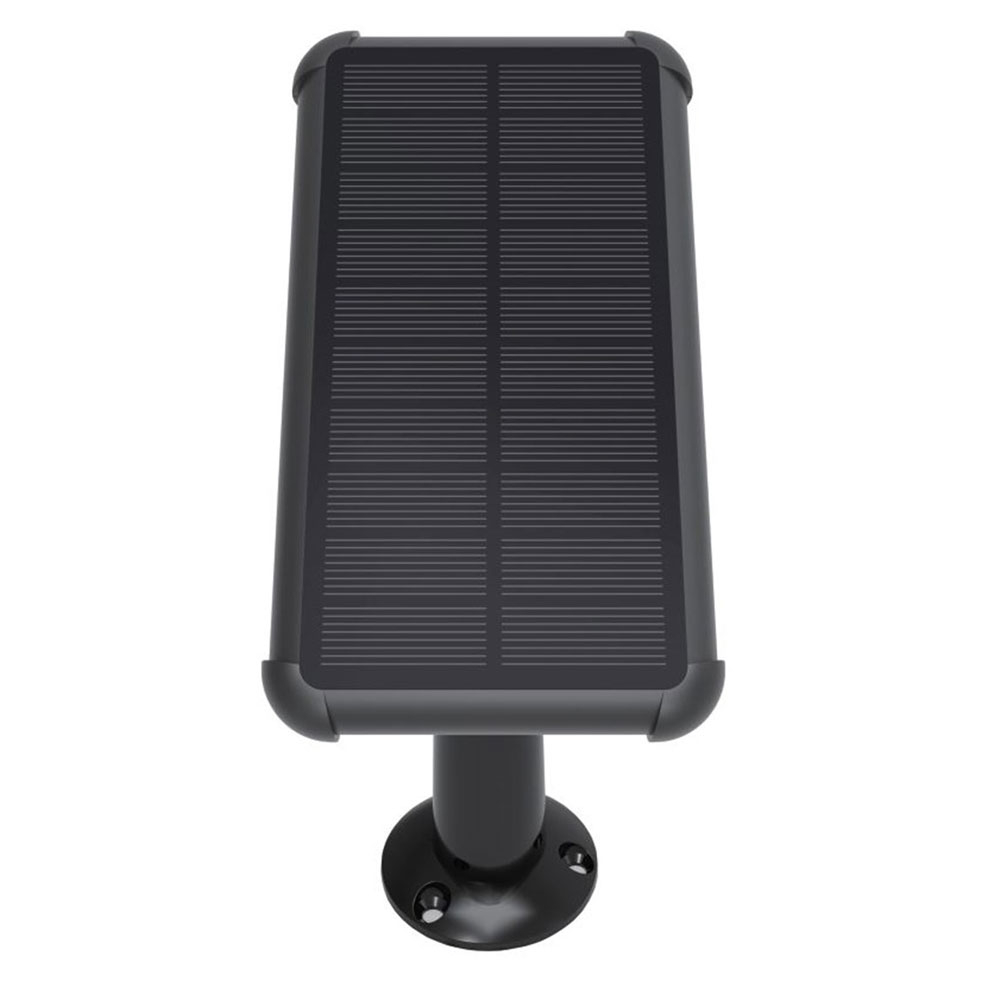 Panou solar pentru camera Ezviz CS-CMT, 5 V, 2 W, 400 mA imagine spy-shop.ro 2021