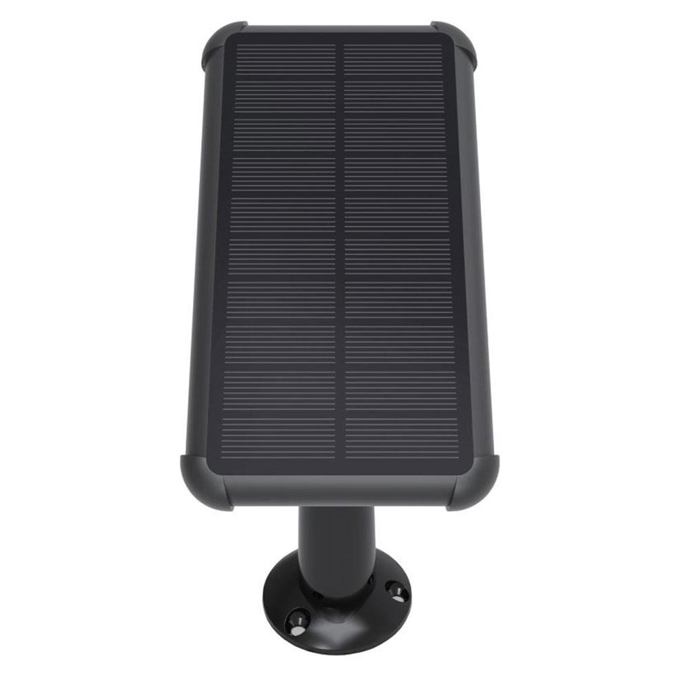Panou solar pentru camera Ezviz CS-CMT, 5 V, 2 W, 400 mA imagine