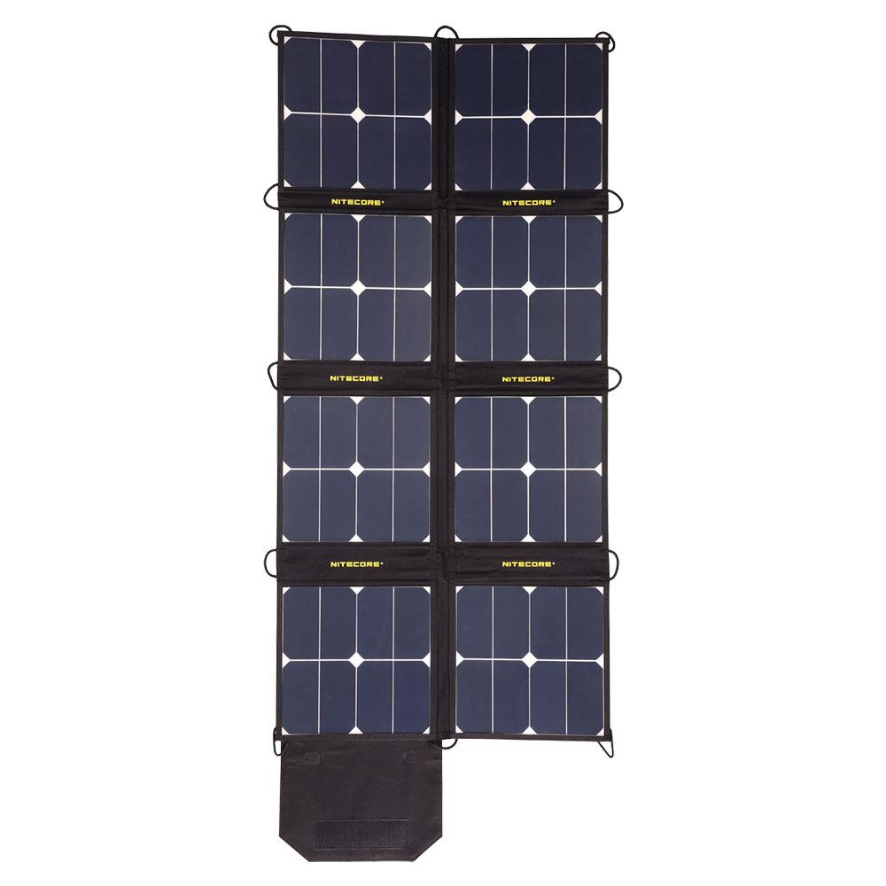 Panou solar pliabil Nitecore FSP100
