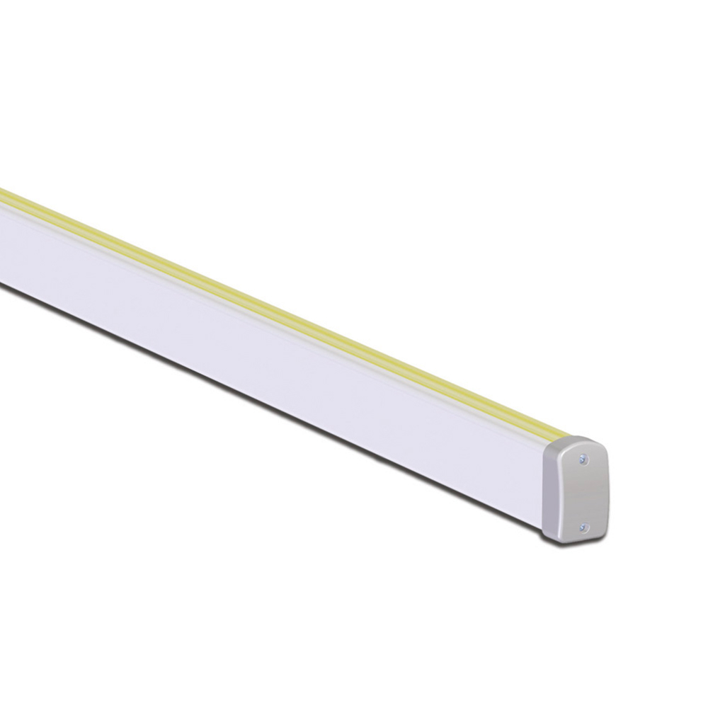 Brat bariera rectangular DEA PASS 5, 5 m imagine spy-shop.ro 2021