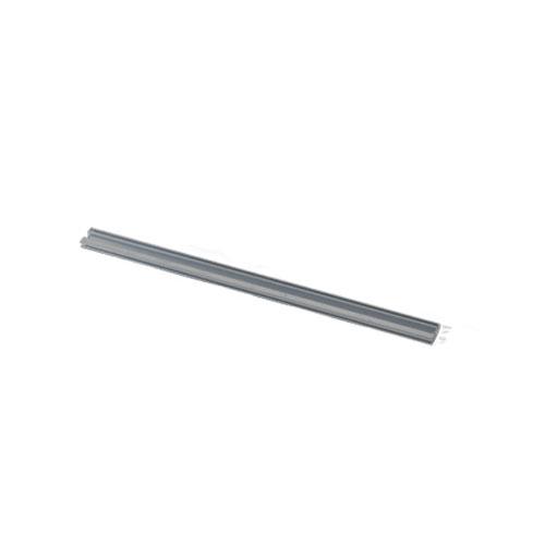 Perie de etansare pentru profilul PERPLU Motorline PLU40B, 40 mm, alb imagine spy-shop.ro 2021