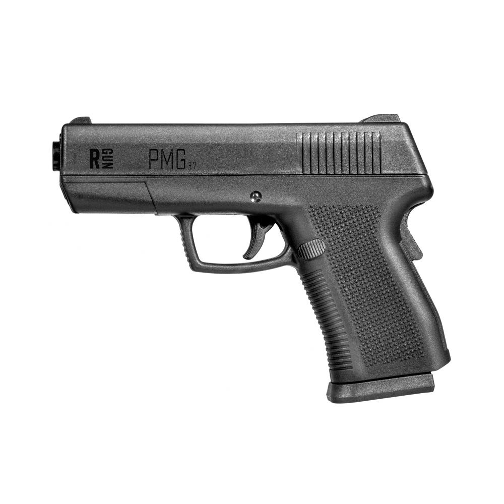 Pistol cu spray lacrimogen RazorGun PMG-37 imagine spy-shop.ro 2021