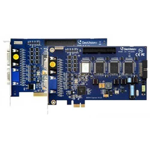 Imagine indisponibila pentru PLACA CAPTURA VIDEO GEOVISION DVR-800 PEX2