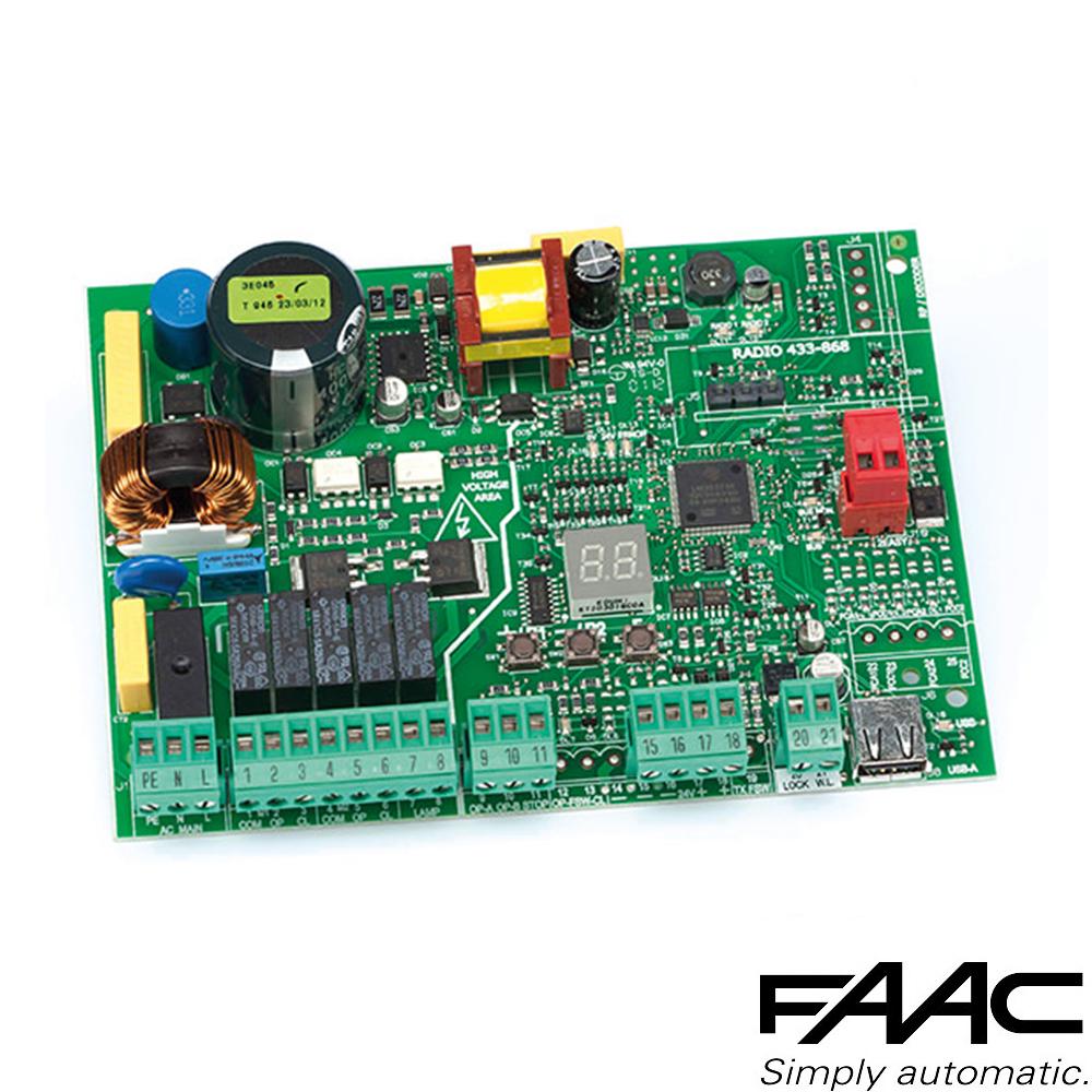 PLACA ELECTRONICA DE CONTROL E045 790005