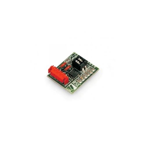 Placa electronica pentru motor automatizare poarta culisanta Came RSE