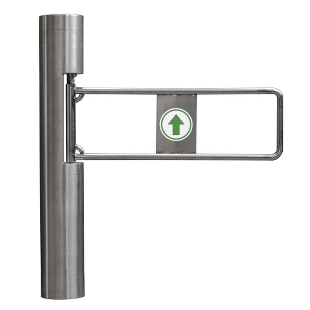 Poarta batanta tubulara automata YK-PB2044-70/90, bidirectional, 1-2 sec, 24 Vcc imagine spy-shop.ro 2021