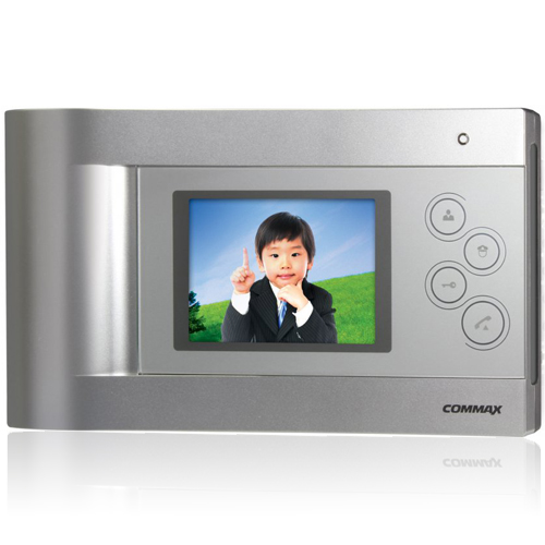 VIDEOINTERFON DE INTERIOR COMMAX CDV-40QM imagine spy-shop.ro 2021