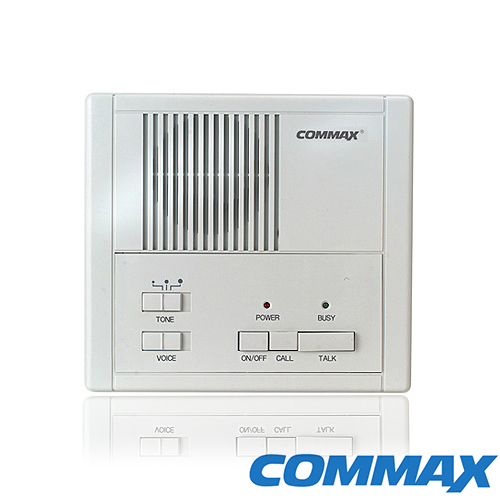 POST DE INTERIOR MASTER COMMAX CM - 201