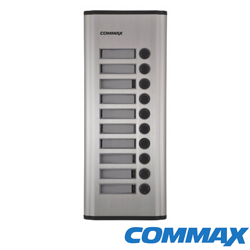EXTENSIE INTERFON DE EXTERIOR COMMAX DR10KS