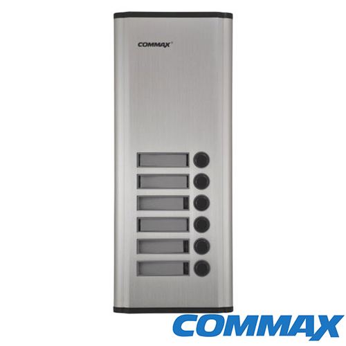 EXTENSIE INTERFON DE EXTERIOR COMMAX DR6KS