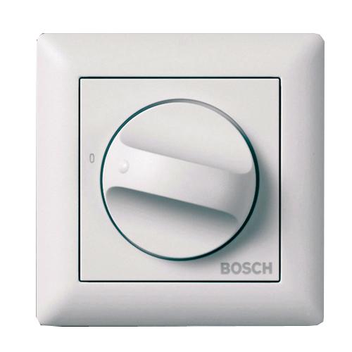 Potentiometru local pentru volum Bosch LBC1411/10, 36 W, 100 V imagine spy-shop.ro 2021