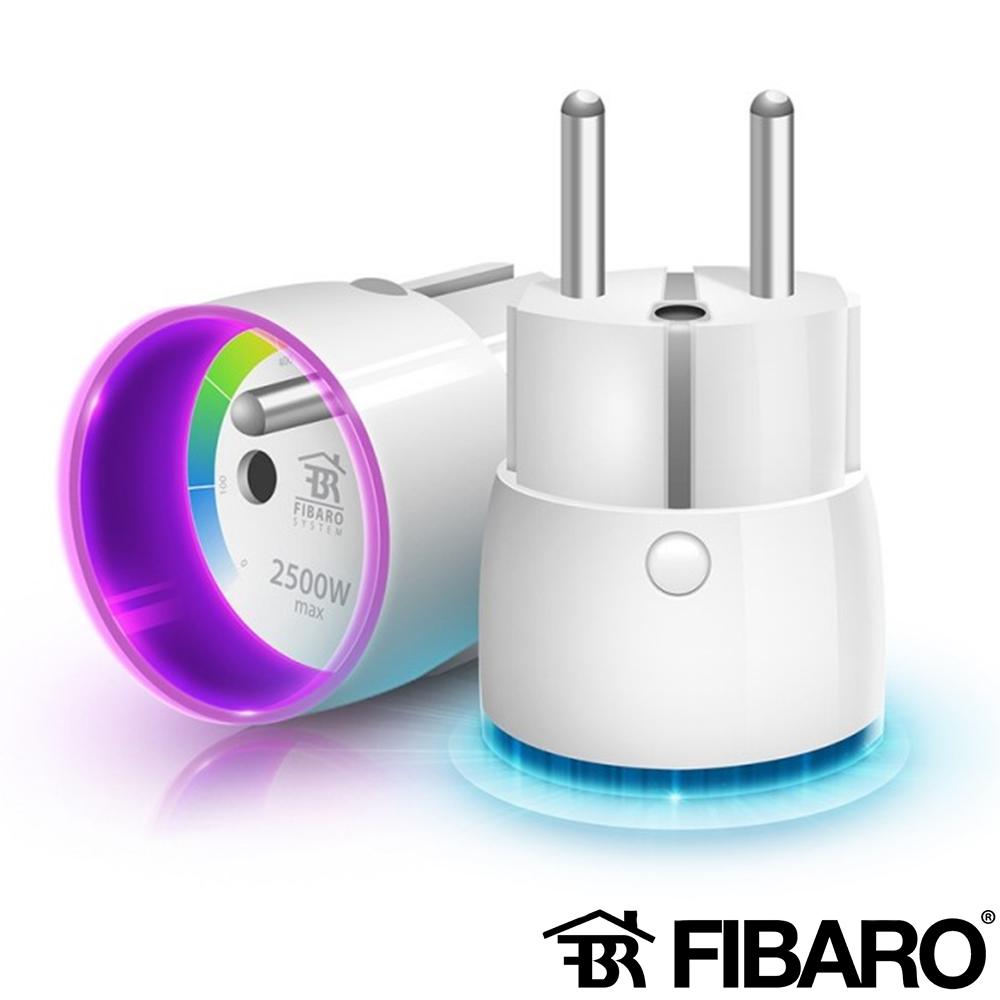 PRIZA DE PERETE SHUCKO FIBARO FGWPF-102