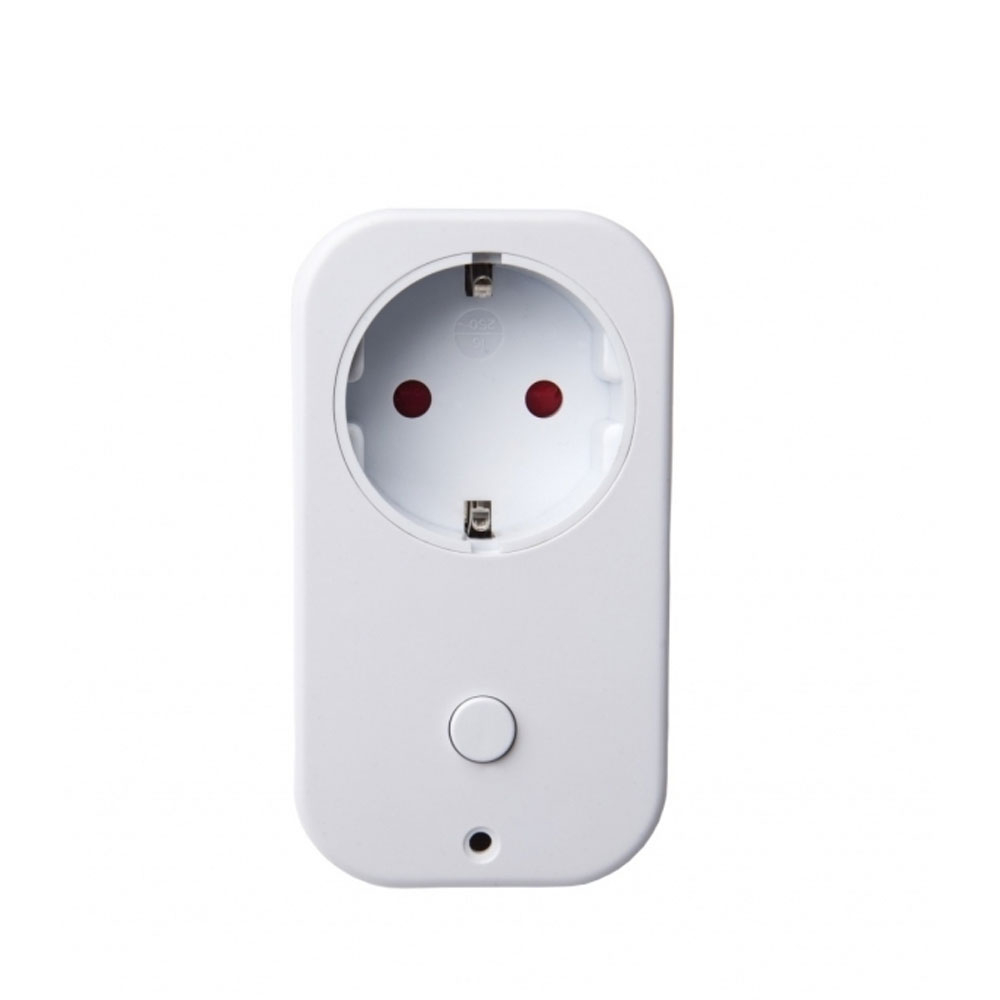 Priza inteligenta wireless Eldes EWM1, 868 MHz, 150 m, 230 VAC imagine spy-shop.ro 2021