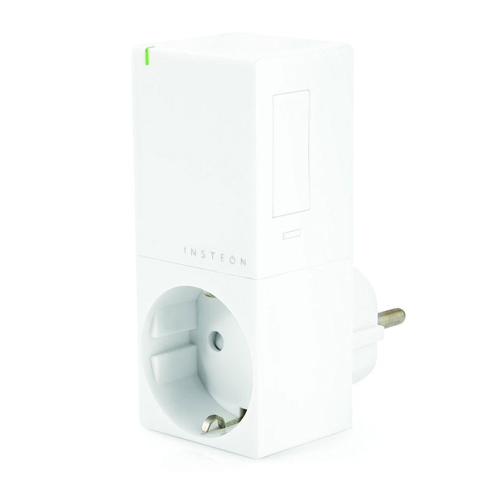 Priza variabila smart home INSTEON 2632-432, wireless, 230 V, RD 50 m imagine spy-shop.ro 2021