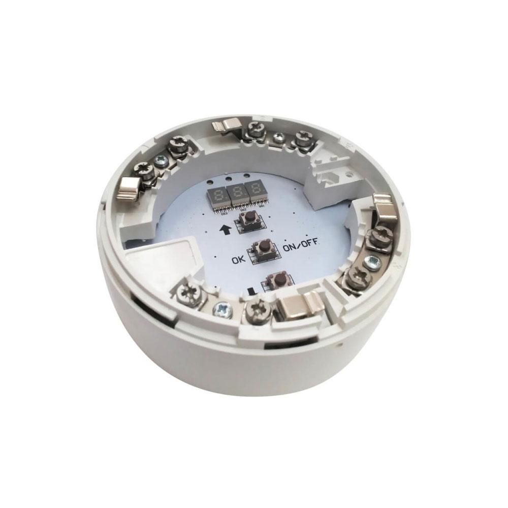Programator portabil pentru adresare detectori Global Fire ZEOS-AS, 500 operatiuni