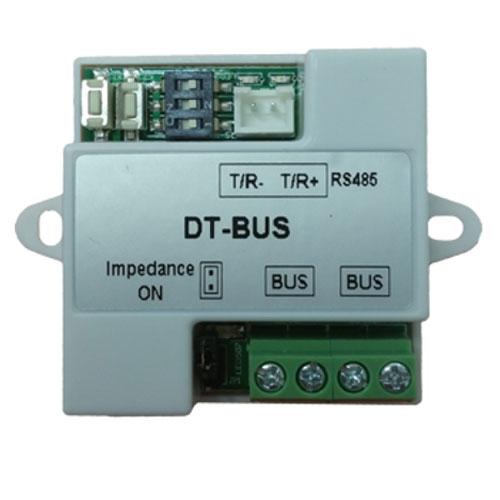 Programator sisteme video-interfonie DT-BUS, 2 fire imagine spy-shop.ro 2021