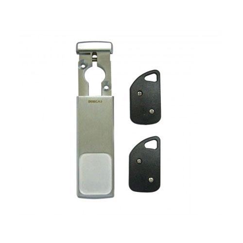 Protectie magnetica pentru cilindru DORCAS-MG-30, inox, 2 chei imagine spy-shop.ro 2021