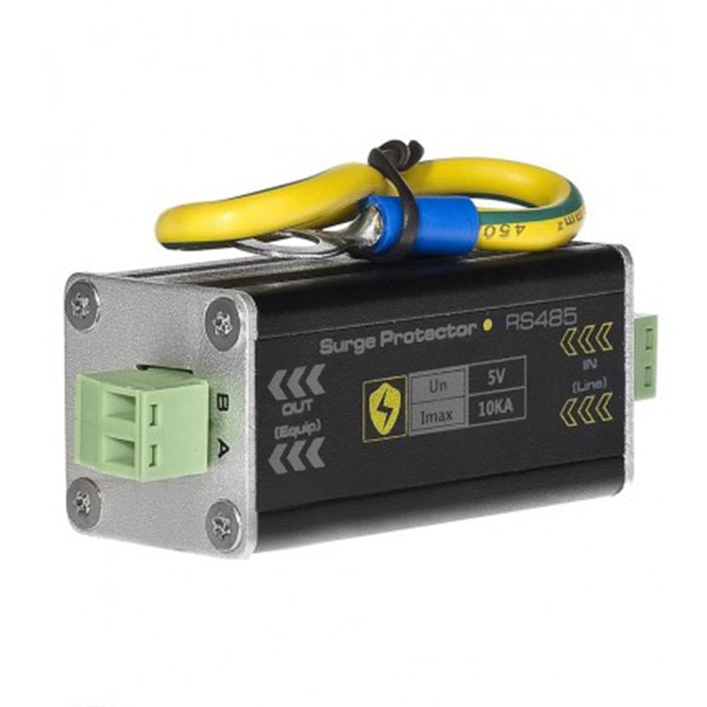 Protectie la supratensiuni USP201RS485 pentru linii de comunicatie RS422/485 imagine spy-shop.ro 2021