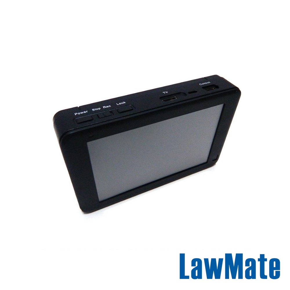 MINI DVR PORTABIL CU 1 CANAL LAWMATE PV-1000TOUCH5U