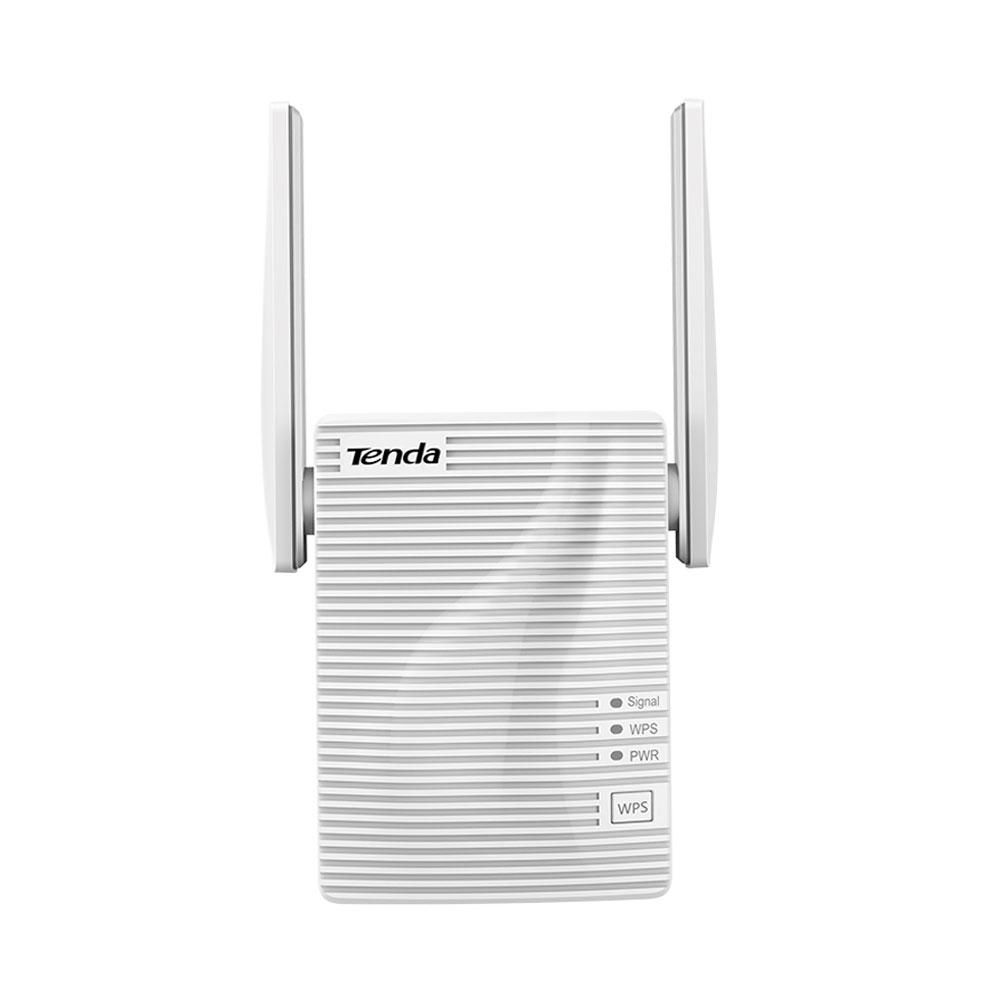 Range Extender wireless Tenda A301, 2.4 GHz, 300 Mbps