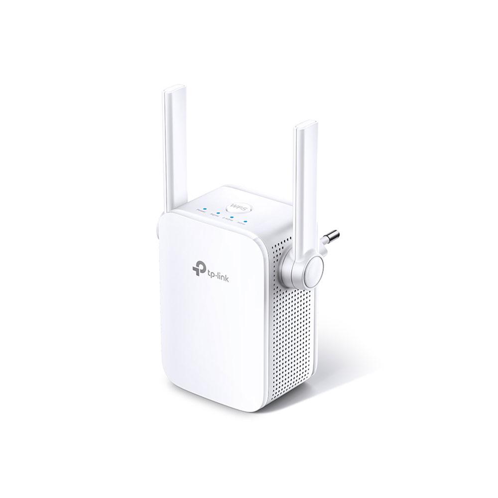 Range Extender wireless TP-Link RE305, 1 port, 2.4/5.0 GHz, 1200 Mbps, mod RE/AP imagine spy-shop.ro 2021