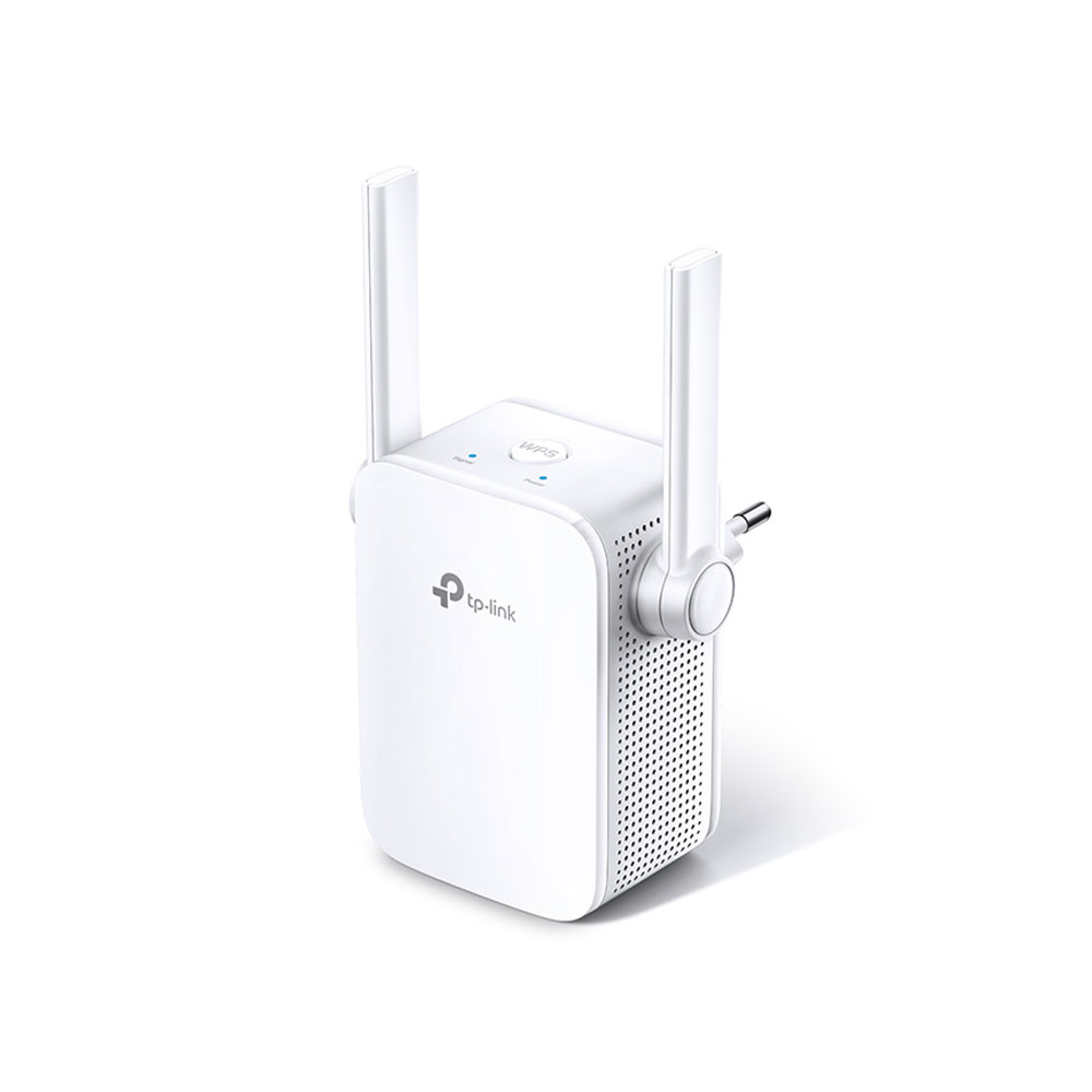 Range Extender wireless TP-Link TL-WA855RE, 1 port, 2.4 GHz, 300 Mbps, mod RE/AP imagine spy-shop.ro 2021