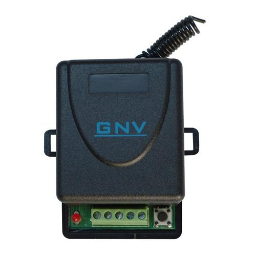 Receptor Genway YET 401PCV.4, 4 relee, wireless, 500 telecomenzi cod fix