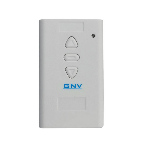 Receptor GNV YET 420, 2 relee, 500 telecomenzi cod fix/saritor, wireless