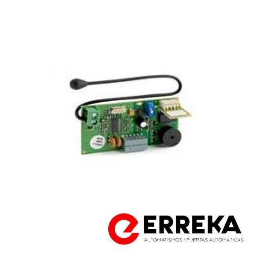 RECEPTOR ERREKA RTPSH250