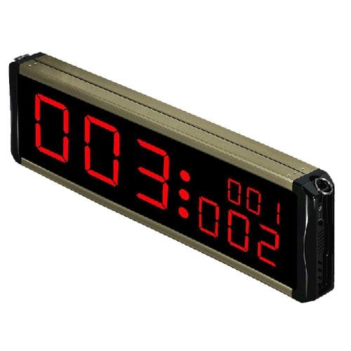 Receptor fix Y-128E, indicare luminoasa si sonora, ceas, 256 statii imagine spy-shop.ro 2021
