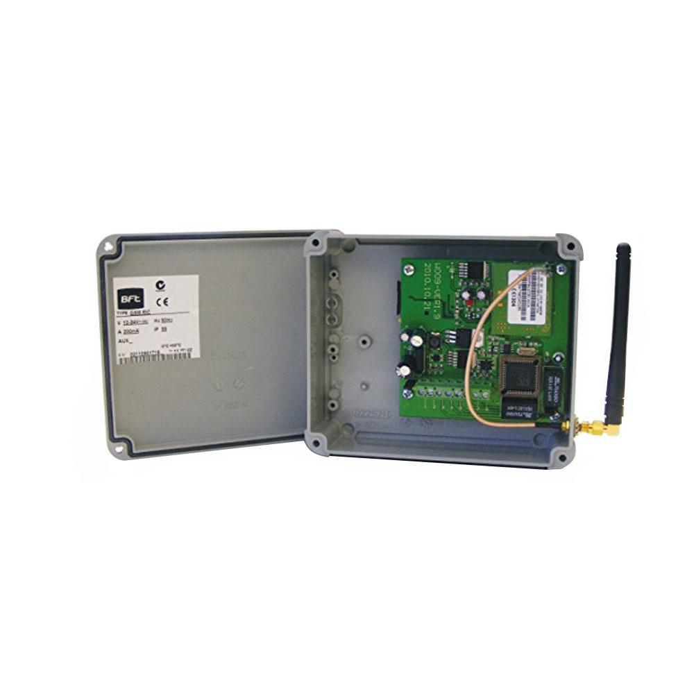 Receptor GSM BFT GSM-RECEIVER-BFT-SMS, 500 utilizatori imagine spy-shop.ro 2021