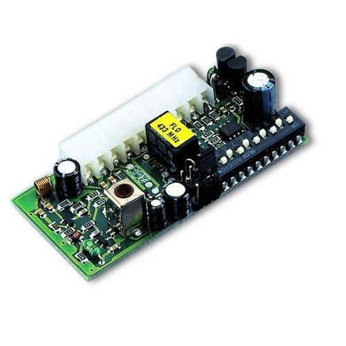 Receptor modular Nice FLOXI2, 2 canale imagine spy-shop.ro 2021