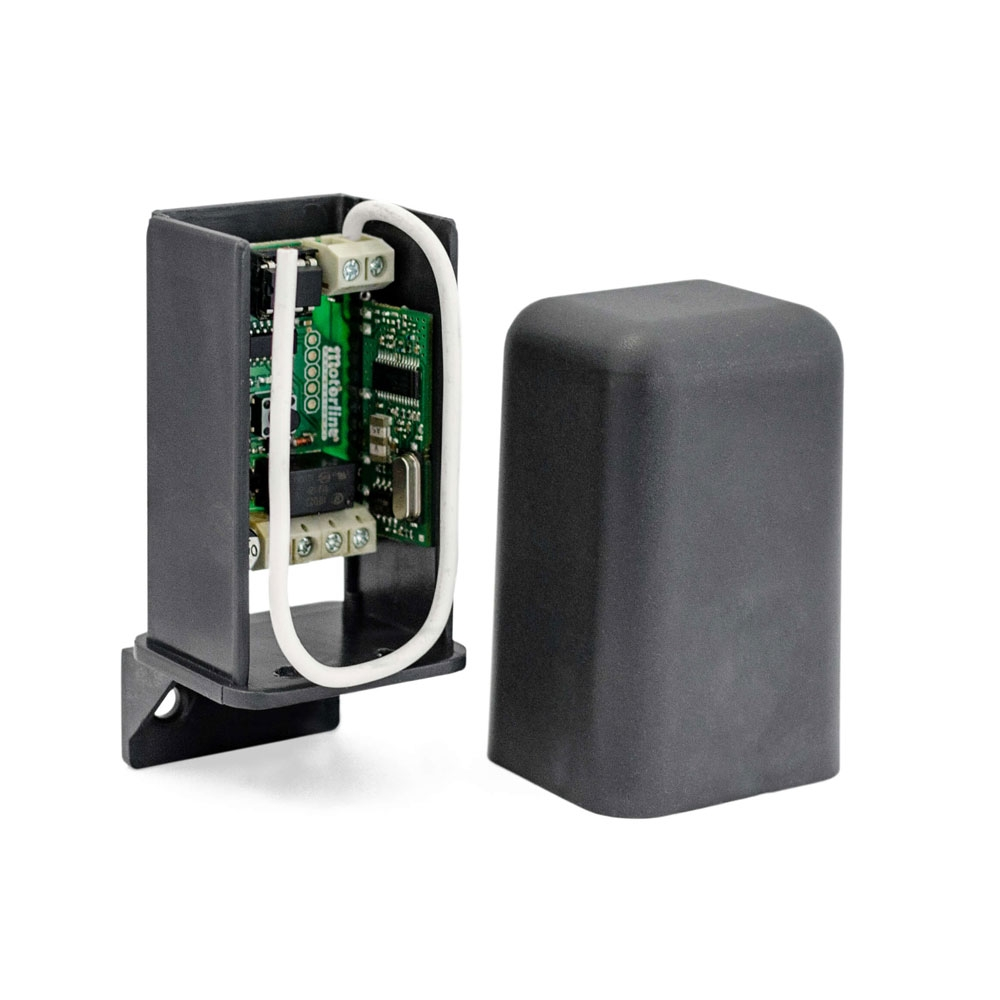 Receptor Motorline MR17, 1 canal, 433.92 MHz, IP 42 imagine spy-shop.ro 2021