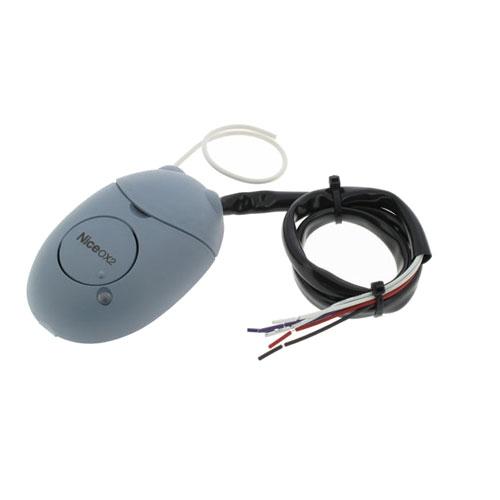Receptor Nice OX2T, 2 canale, 433.92 MHz imagine spy-shop.ro 2021