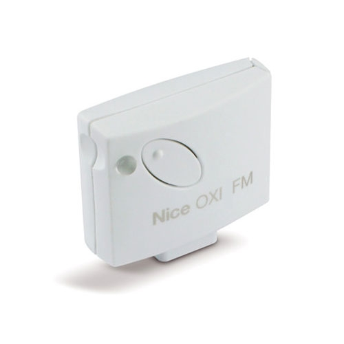 Receptor Nice OXIFM, 4 canale, 868.46 MHz imagine spy-shop.ro 2021
