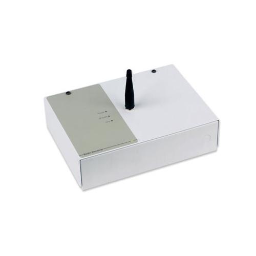 Receptor radio C-TEC QT422RX, infrarosu