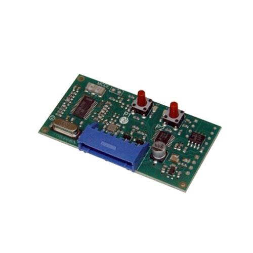 Receptor radio Roger Technology H93/RX22A/I, 2 canale, 500 coduri, 433.92 MHz imagine spy-shop.ro 2021