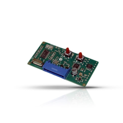 Receptor radio Roger Technology H93/RX22A/L, 2 canale, 5 Vdc, 433.92 MHz imagine spy-shop.ro 2021
