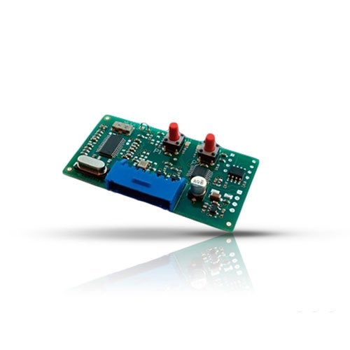 Receptor radio universal Roger Technology H93/RX12A/U, 2 canale, 5 Vdc, 433.92 MHz imagine spy-shop.ro 2021