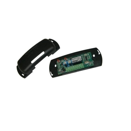 Receptor radio universal Roger Technology R93/RX12A/U, 2 canale, cod fix, 500 coduri imagine spy-shop.ro 2021