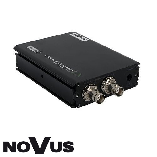 VIDEO BALUN ACTIV NOVUS NVPT-A122VRH
