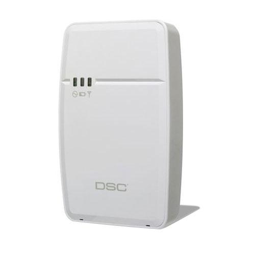 Repetor pentru dispozitive wireless DSC WS4920, 433 MHz, 164 dispozitive imagine spy-shop.ro 2021